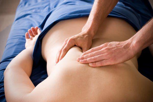 Erotic massage san francisco