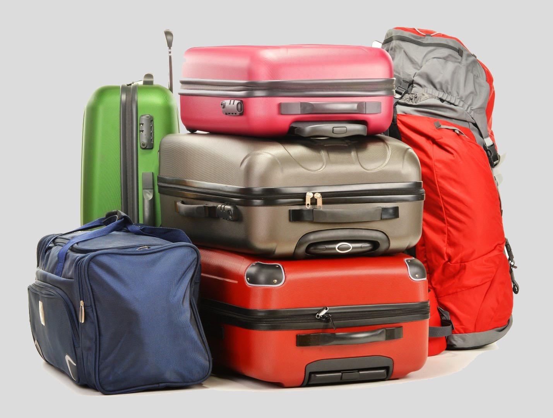 Как выбрать чемодан советы