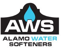 Alamo Water Softeners logo