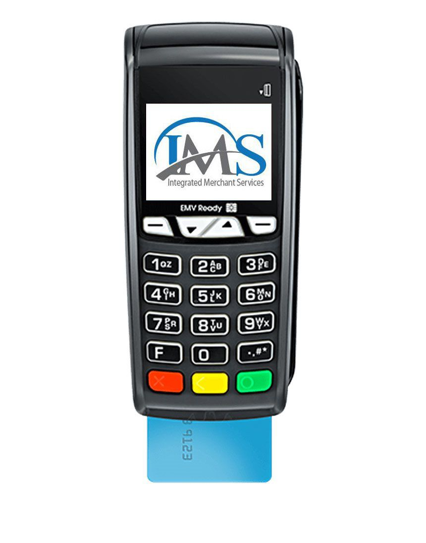 Credit Card Processing - Integrated Merchant Services | Las Vegas, NV