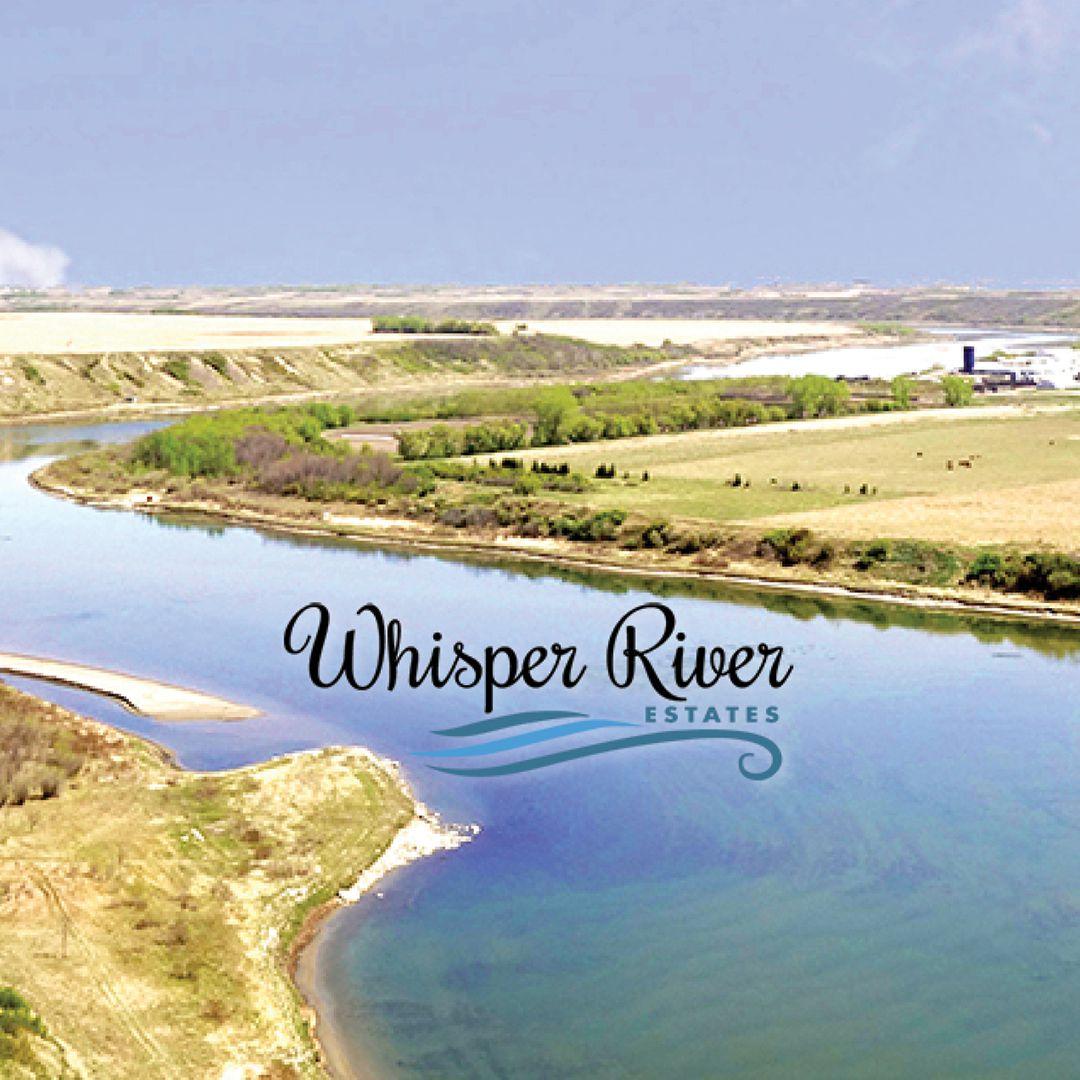 Whisper River