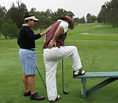 '4' Tips To Fix The 'Most Stressful Part Of Your Golf Swing