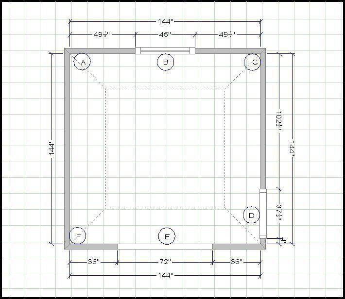 Dexter Kitchen Measuring Guide Fgs Services Llc