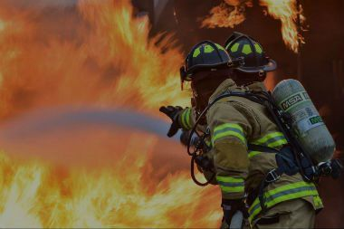 Fire and Water Damage Restoration Services - Blaze