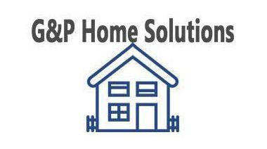 G&P Home Solution | Home Repair & Services Logo