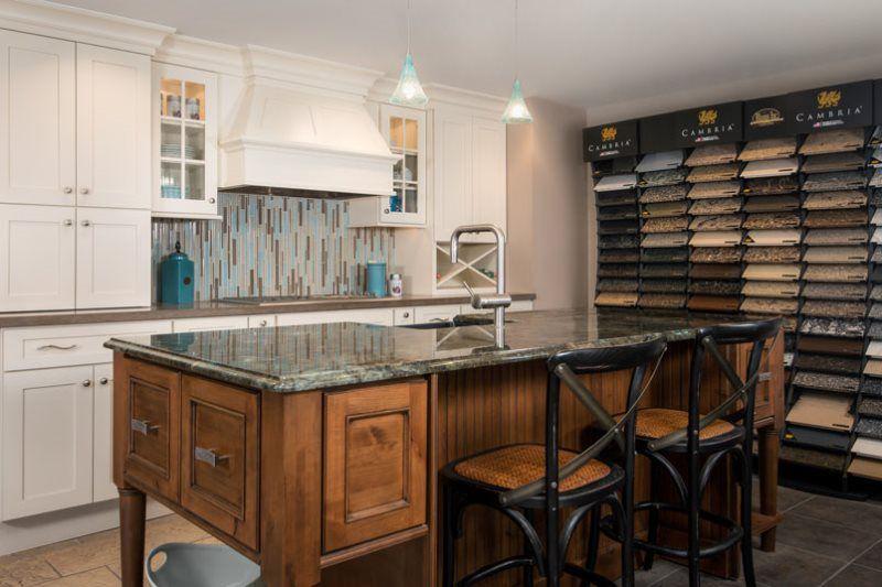 In House Kitchen Design kitchen design and remodeling - dillman & upton | rochester, mi