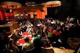 Ocean casino players club