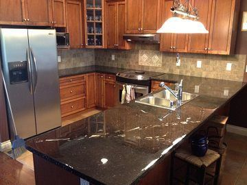 Best Concrete Countertop & Cabinet Refacing Materials ...