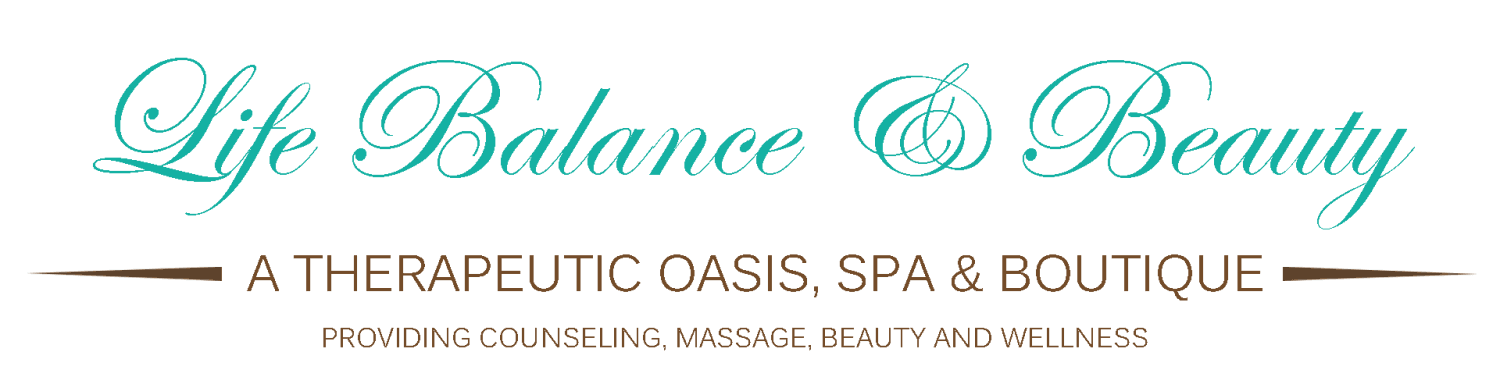 Life Balance and Beauty logo