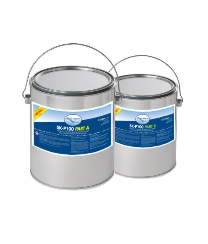 Polyurethane Concrete Sealer - Desert Polymer Flooring, inc