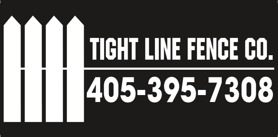 tight line fence logo