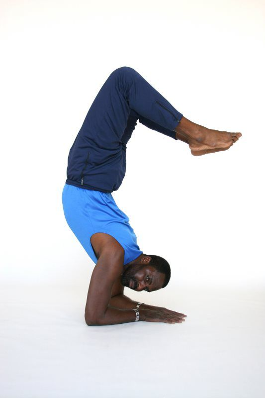 200 Hour RYT Kemetic Yoga – Harlem NYC - YogaSkills