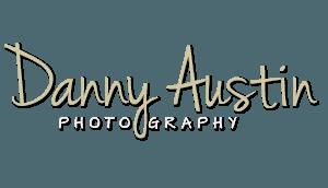 Danny Austin Logo
