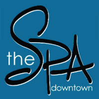 the spa downtown
