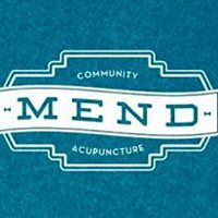 community mend acupuncture