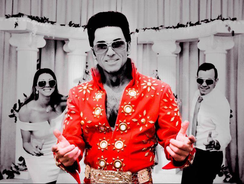 Wedding And Renewals Ceremonies In Las Vegas Elvis Chapel