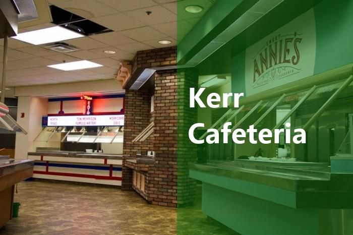 Unt Resident Dining Locations University Of North Texas