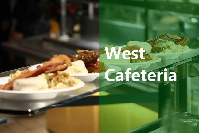 West Cafeteria