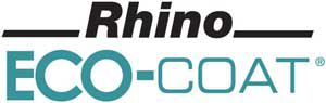 Rhino Linings Eco Coat