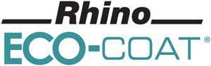 Rhino Linings Eco Coat