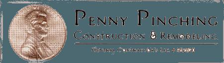 Penny Pinching Logo