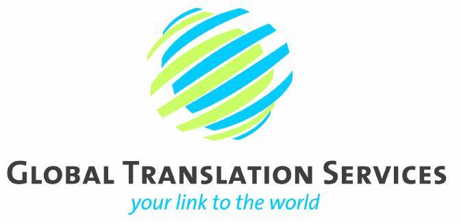 global translation services logo