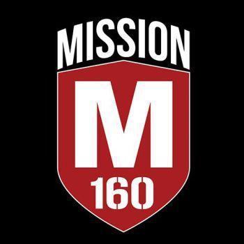 mission m160 logo