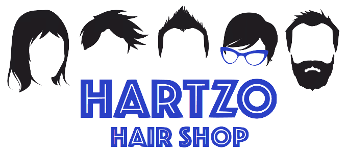 hartzo hair shop logo