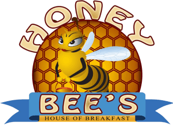 Logo Honey Bee's House of Breakfast