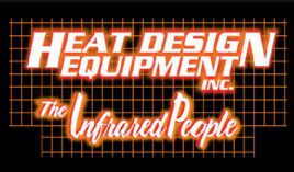 Heat Design Equipment Inc The Infrared People