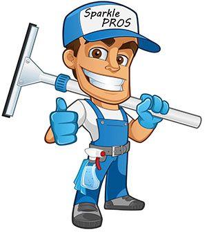 Sparkle Pros logo
