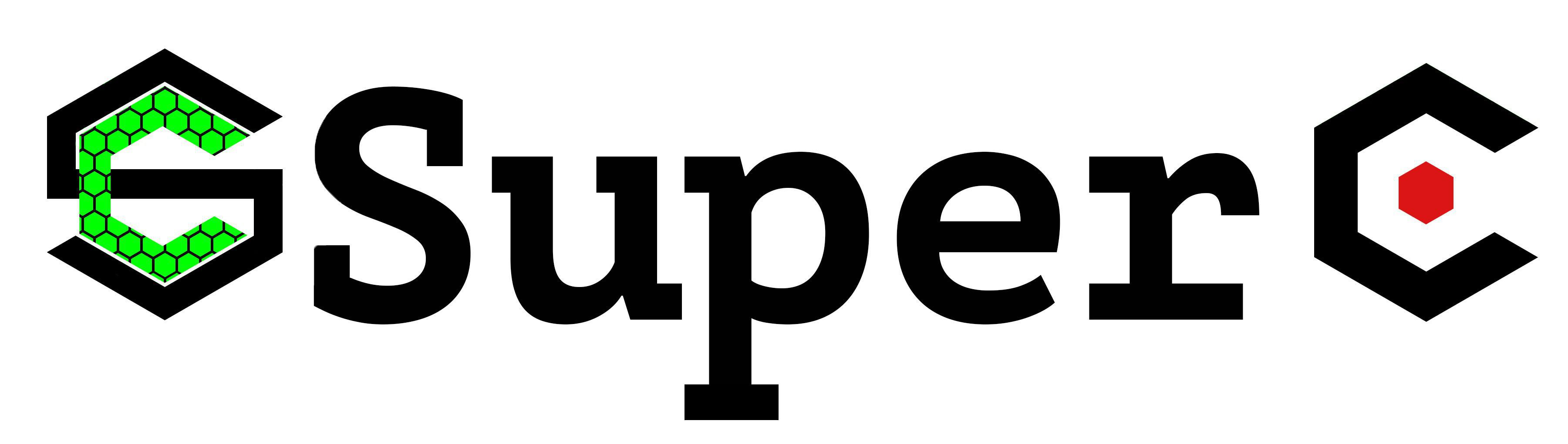 Super C, Inc. Logo
