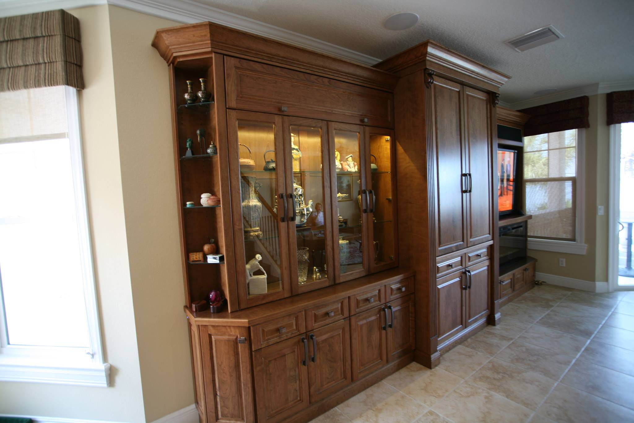 Customized Woodwork Tampa Bay Millworks Llc