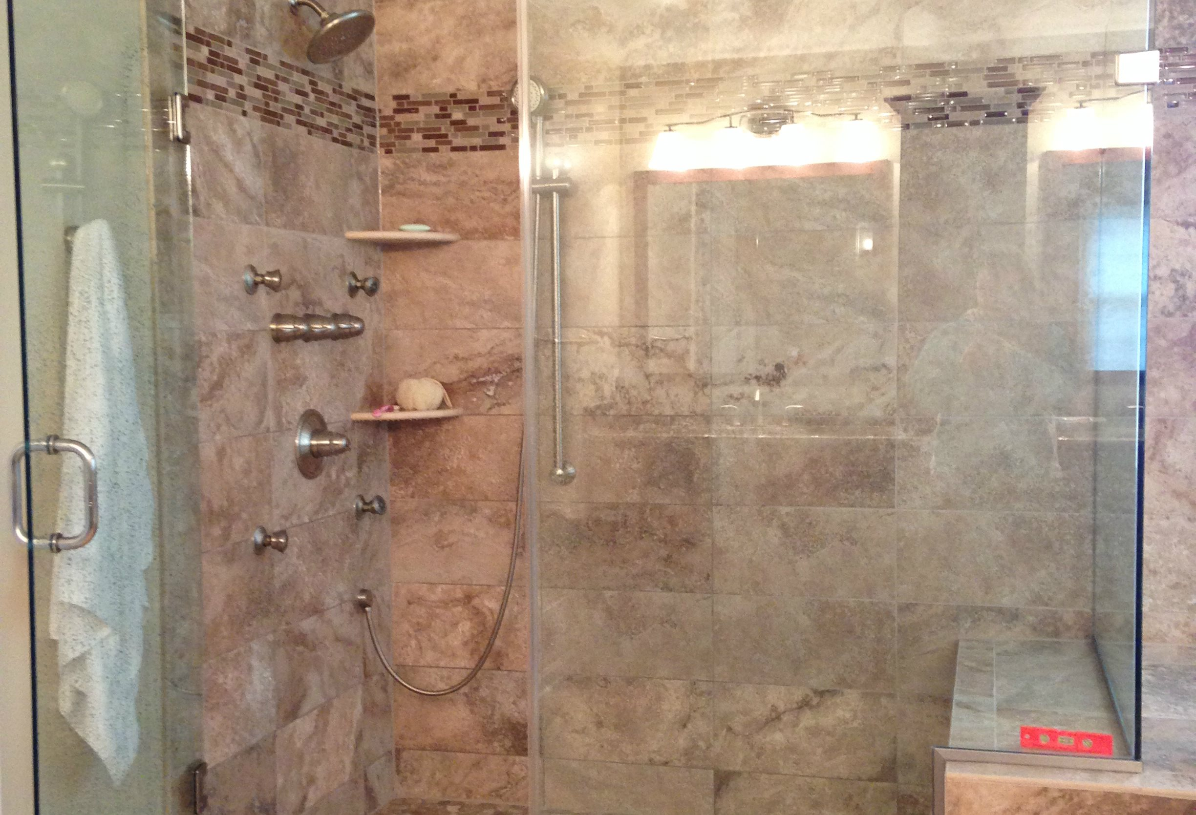 Services Bowen Remodeling Design - Whole bathroom remodel