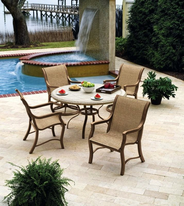 Aluminum Patio Furniture Patio Furniture Outdoor