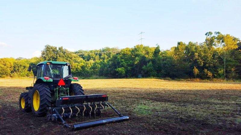 Food Plot Tractor Tillage Equipment Implements For Sale