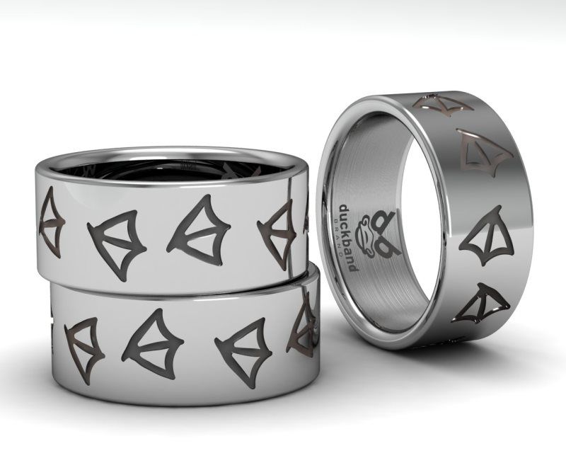 duck band rings designs duck band brand if it s not