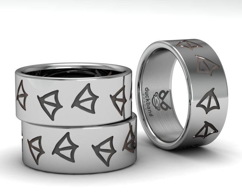 duck band rings buy duck band rings - Duck Band Wedding Ring