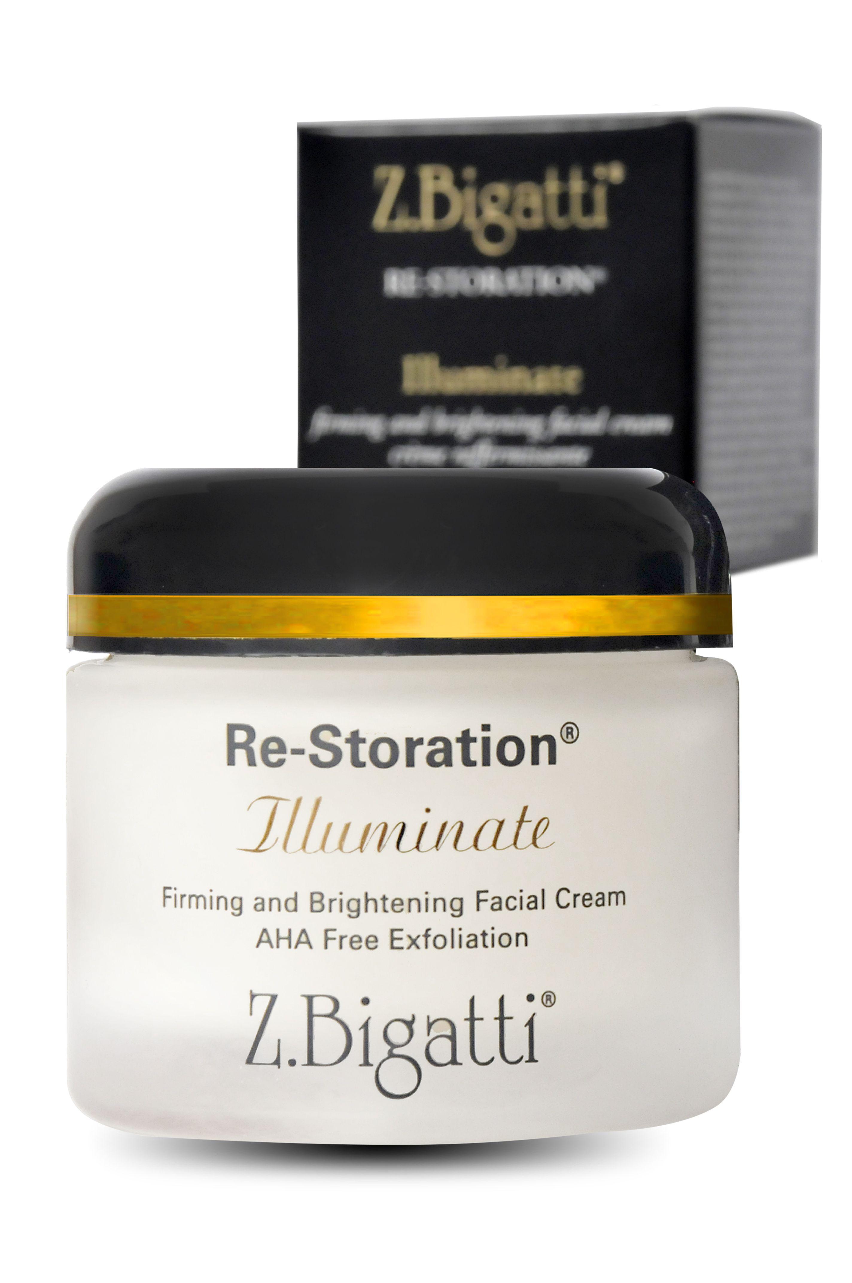 Z bigatti re storation deep repair facial serum