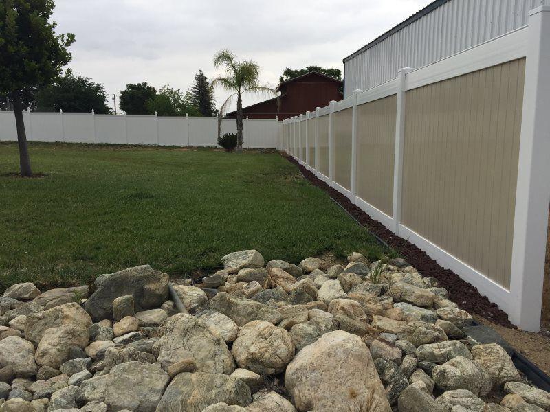 Home Westbrook Fence Inc