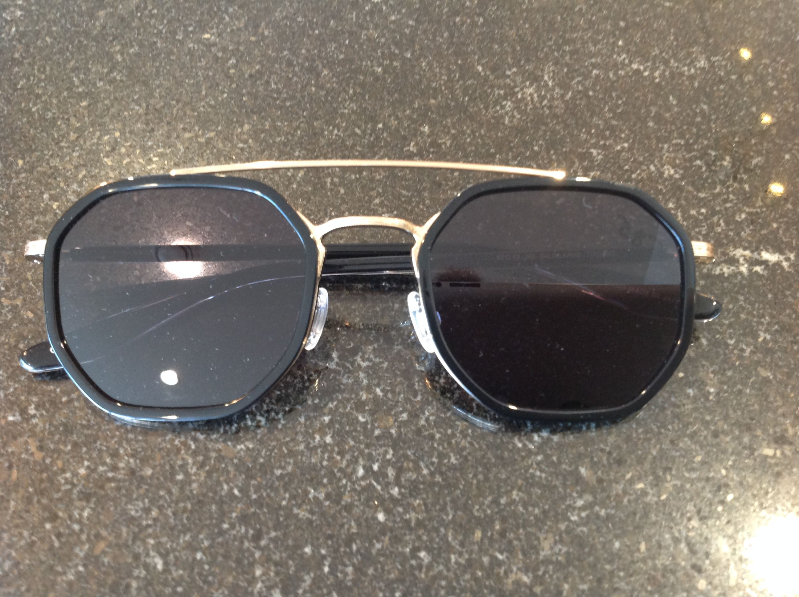 068af8d189e9 Luxury Sunglasses - Bullock s the Eye Opener