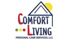 Comfort living logo