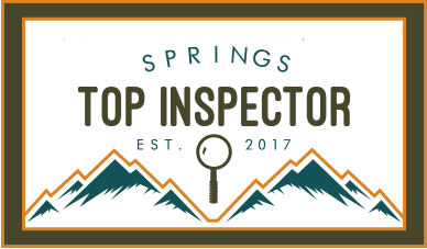Springs Top Inspector  Logo