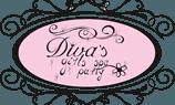 Divas Girl Spa Logo