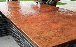 Home Owner Diy Training Decorative Concrete Best