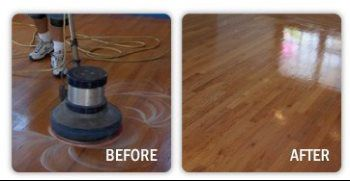 Hardwood Floor Cleaning Amp Refinishing All American