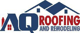 AQ Roofing logo