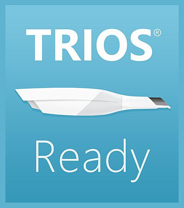 Crowns   Bridges   CAD & CAM Design   Dental Implants   3Shape Trios