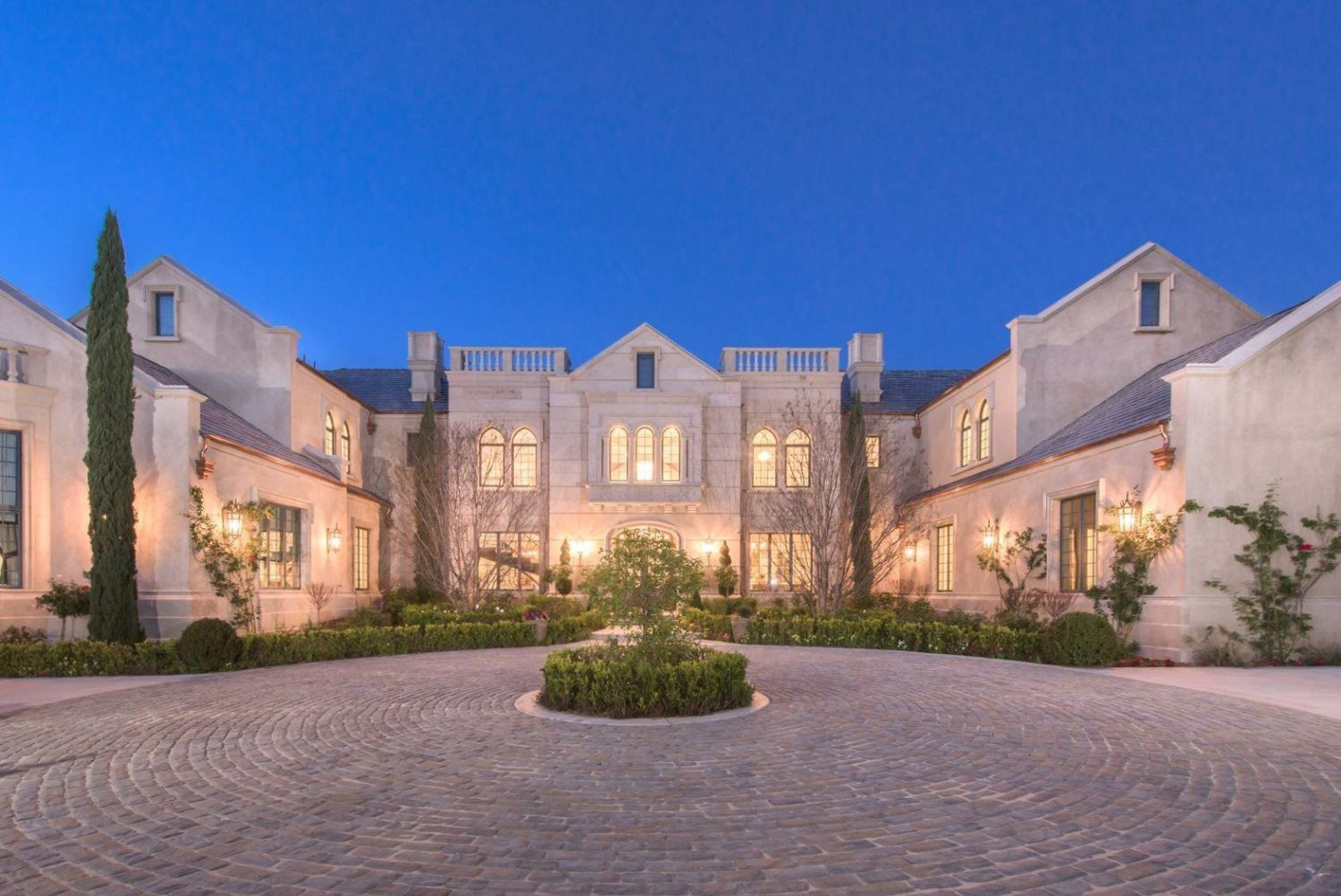 Chateau Group USA For Sale Properties