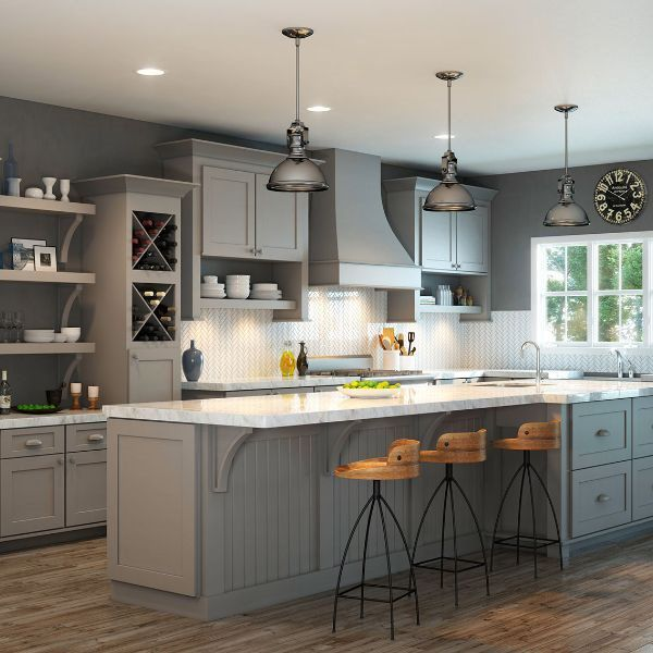 Kitchen Cabinets Factory: Kitchen, Bathroom Remodeling